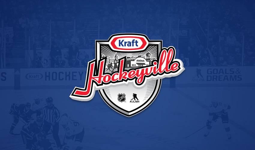 Elsipogtog First Nation has been crowned Kraft Hockeyville 2021