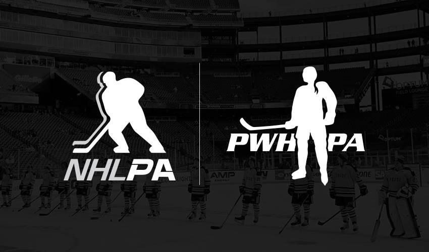 PWHPA announces NHLPA as a premier partner
