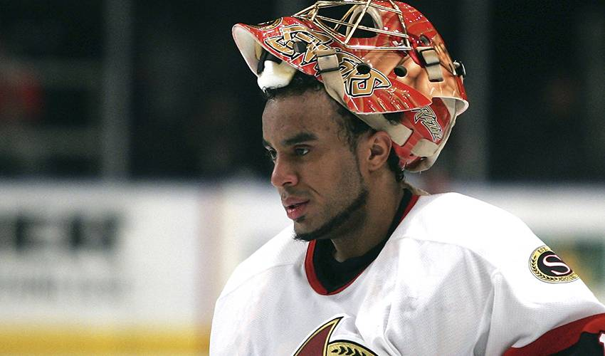 Cemented into a Senators-Sabres rivalry, Biron says Emery a respected opponent