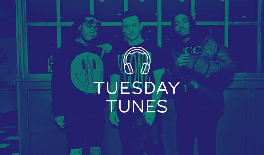 Tuesday Tunes | Vince Dunn