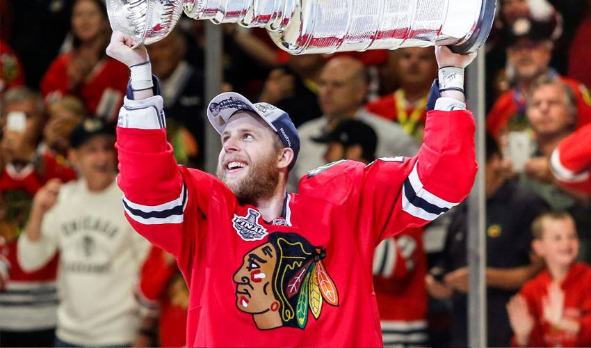 Kris Versteeg announces retirement after 643 NHL regular-season games played