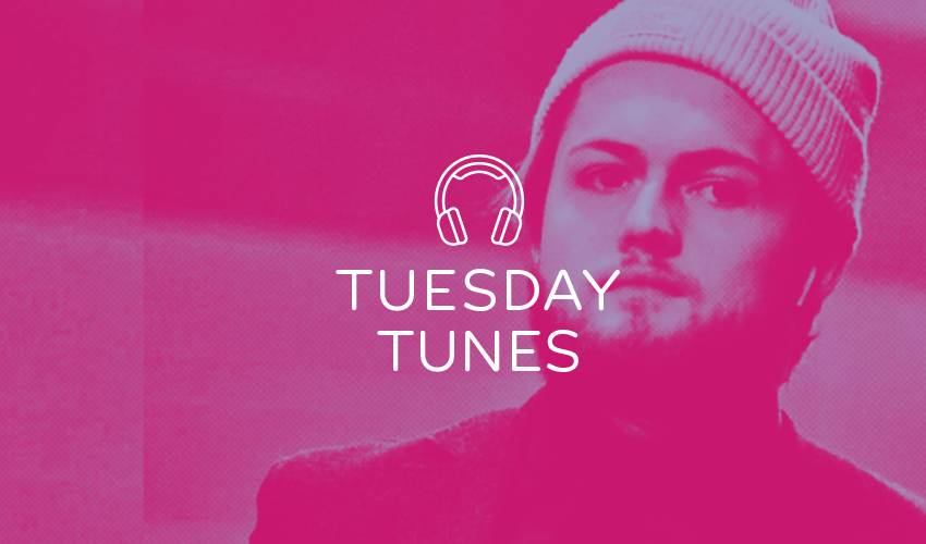 Tuesday Tunes | William Nylander