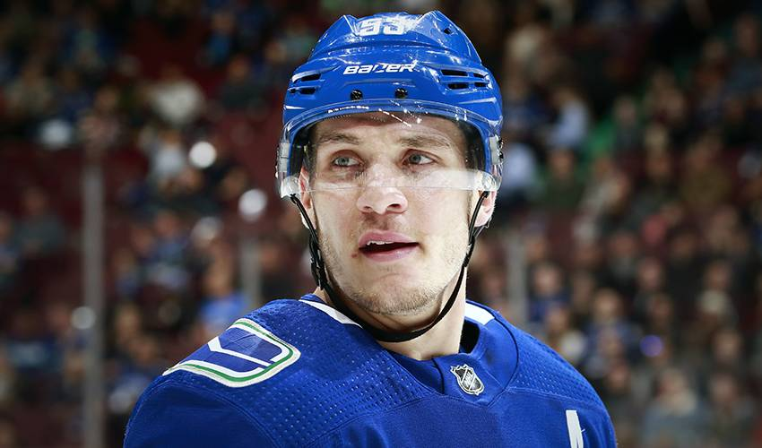 Longevity expected to follow Horvat