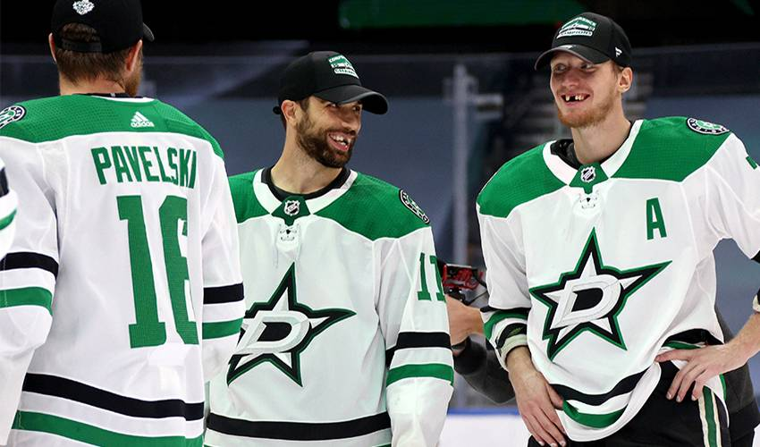 Old friends, old rivalries and a new way to win each night