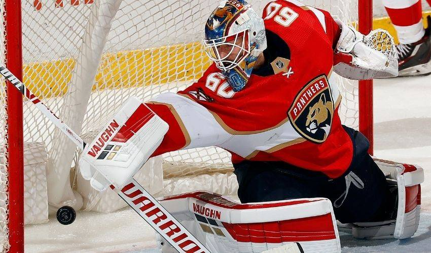 Florida Panthers off to 2nd-best start in franchise history