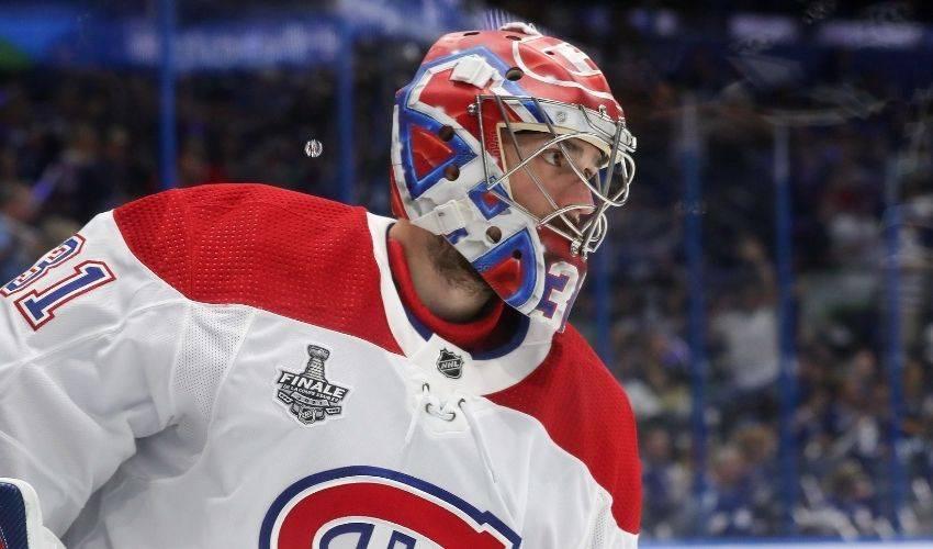 Carey Price's B.C. hometown rallying behind Montreal star goaltender