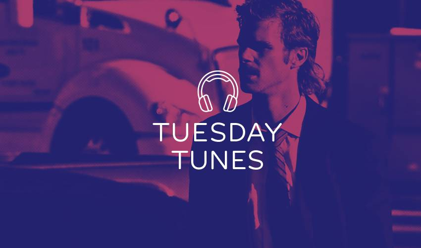 Tuesday Tunes | Jon Merrill