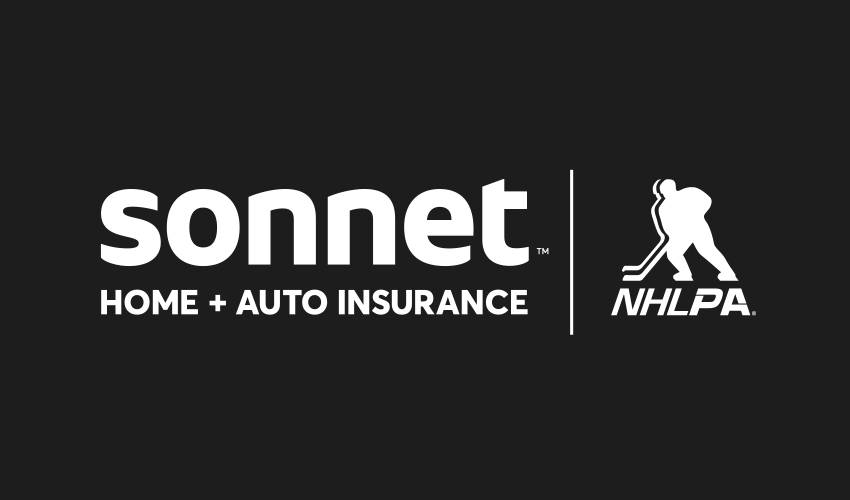 Sonnet Insurance and NHLPA team up
