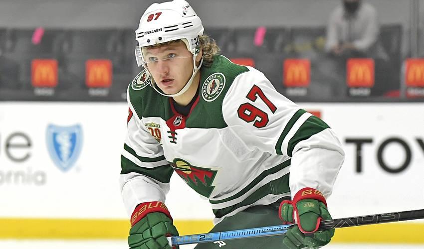 Player of the Week | Kirill Kaprizov