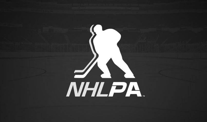 NHLPA statement on reduction of Vyacheslav Voynov suspension