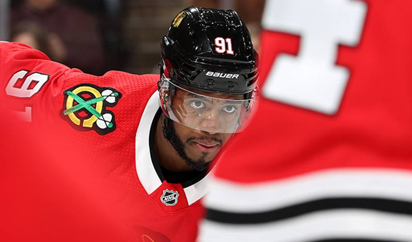 Blue Jackets sign Duclair to $650,000, 1-year deal