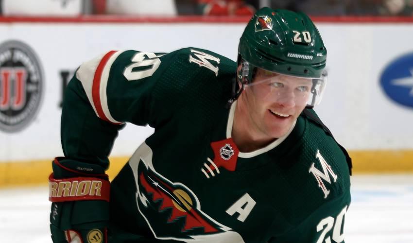Suter family leaves American mark on NHL blueline