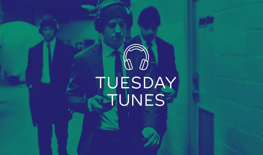 Tuesday Tunes | Mitch Marner