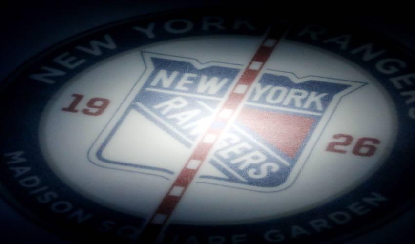10 draft picks give Rangers options in unfamiliar rebuild