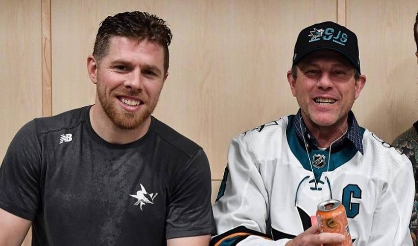 Player Q&A | Father's Day Edition with Mike Pavelski