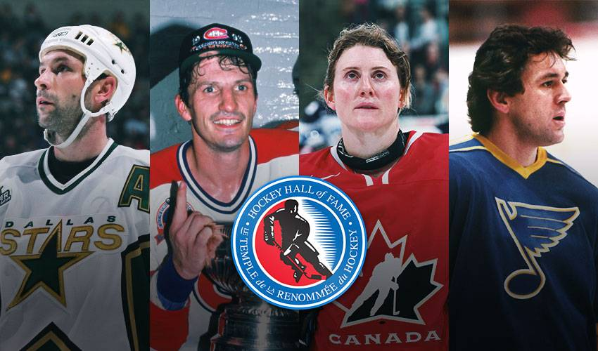 HHOF welcomes class of 2019