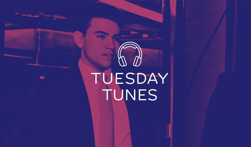 Tuesday Tunes | Nick Suzuki