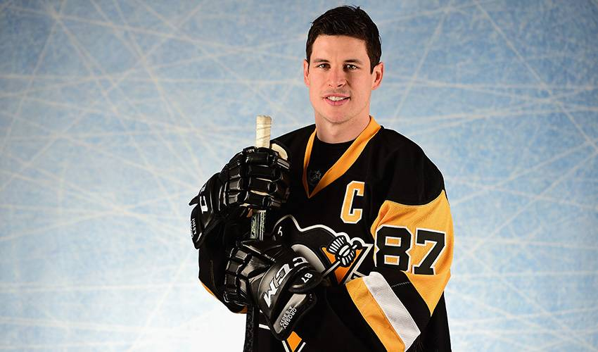 'It was near unanimous': Crosby to be honoured as top N.S. athlete of all time
