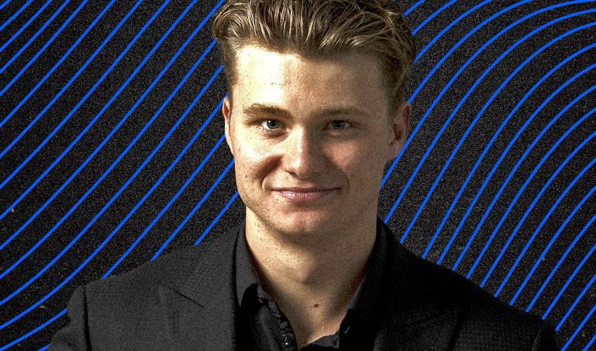 Player Q&A | Tim Stützle