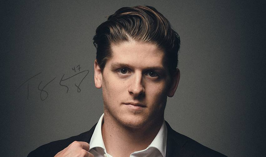 Player Q&A | Torey Krug