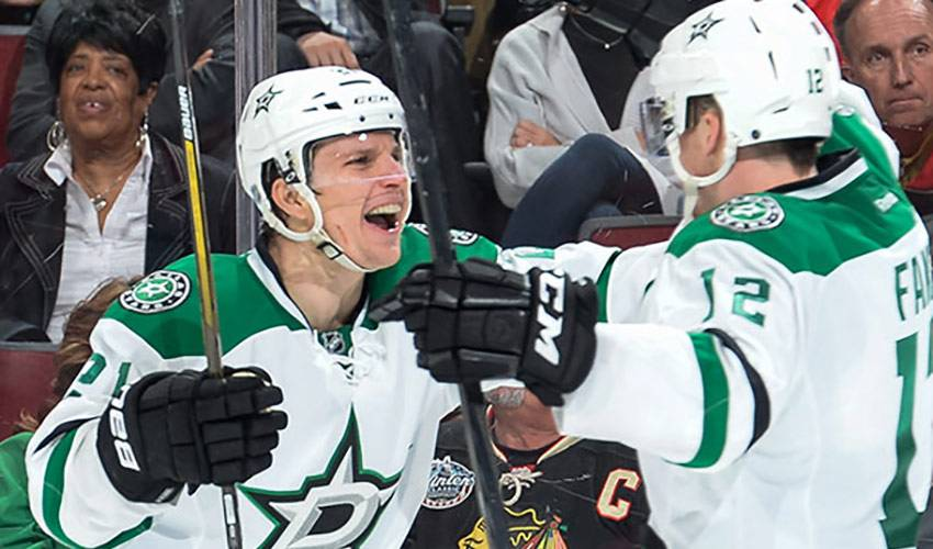 Roussel Ready To Roll