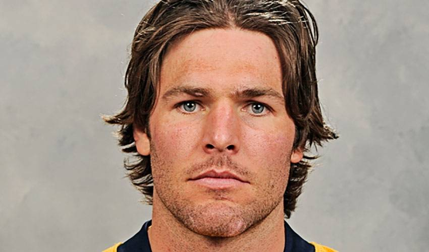 Player of the Week - Mike Fisher