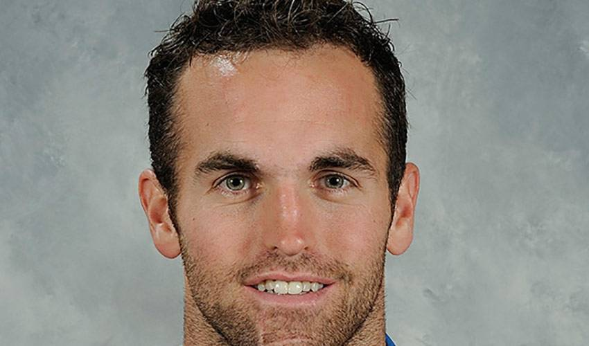 Player of the Week - Andrew Ladd