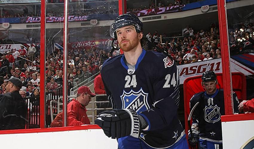 Martin Havlat retires after 14 NHL seasons