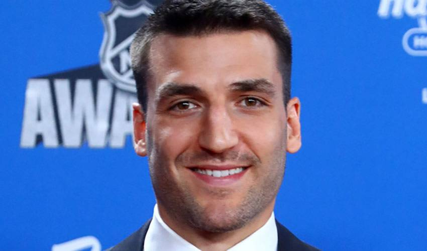 Player Q&A | Patrice Bergeron