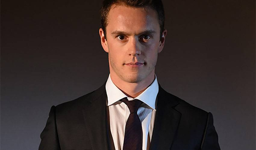 Player Q&A | Jonathan Toews