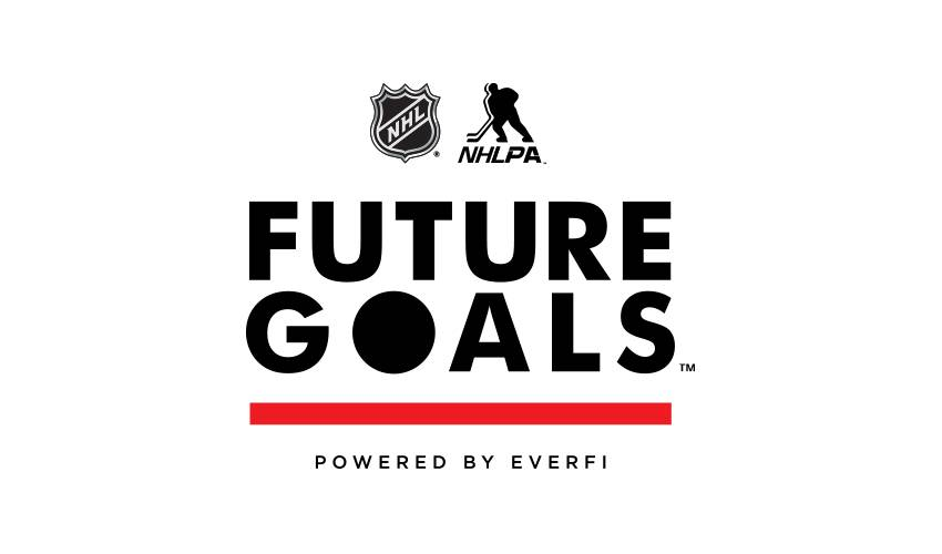 NHL And NHLPA to provide families online access to Future Goals program