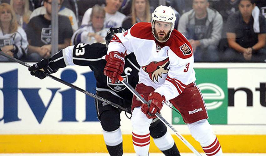 Less is More For Yandle