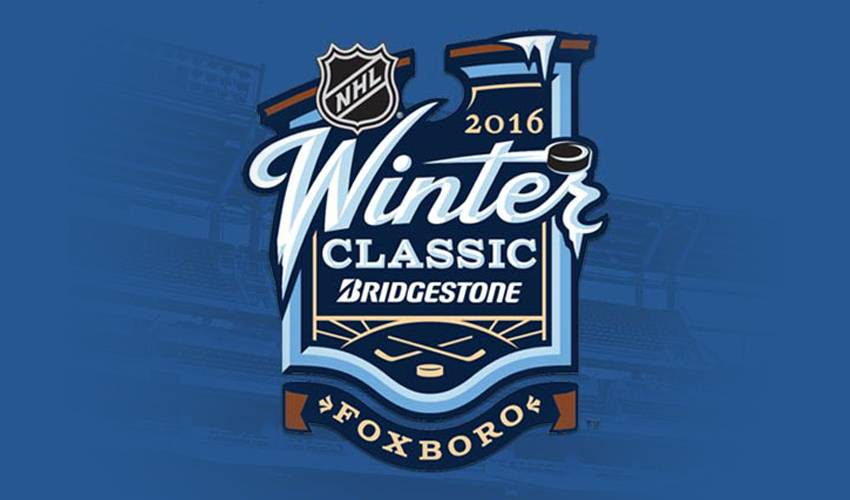 2015 WINTER CLASSIC BETWEEN THE WASHINGTON CAPITALS AND CHICAGO BLACKHAWKS ON JAN. 1 TO BE HELD AT NATIONALS PARK