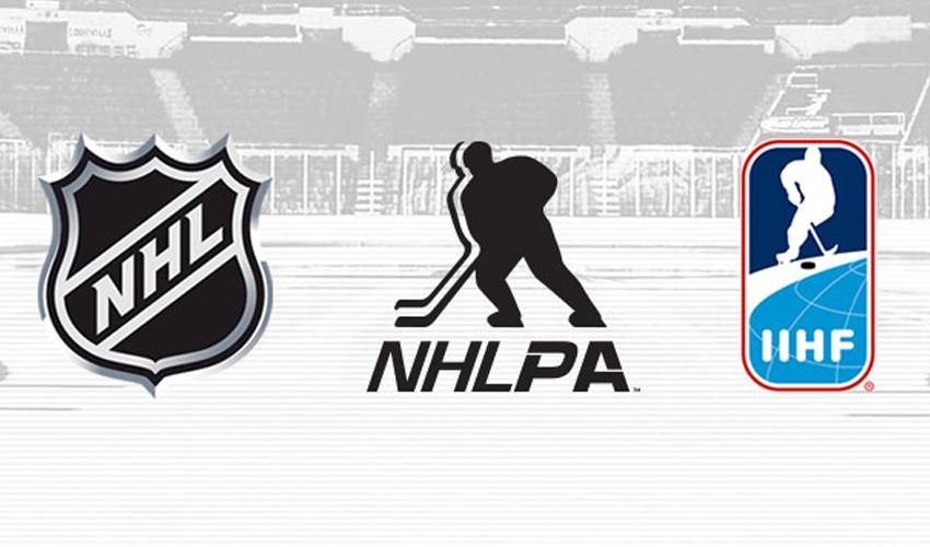 NHL & NHLPA REACH AGREEMENT WITH IIHF FOR PLAYER PARTICIPATION IN SOCHI