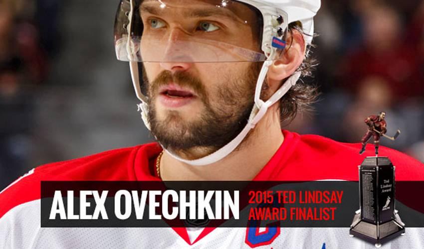 db8aee49570 TLA Profile  Alex Ovechkin