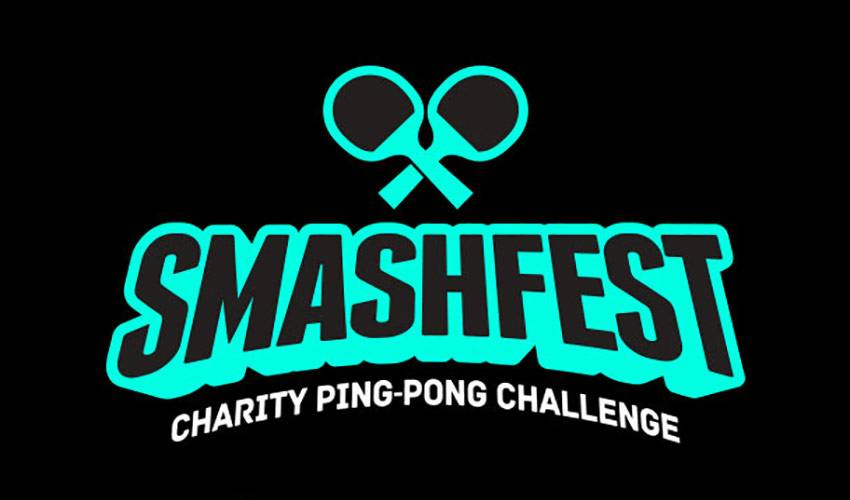 Smashfest: Dominic Moore & Many NHL Players to Participate In Charity Ping-Pong Event on July 24th in Toronto