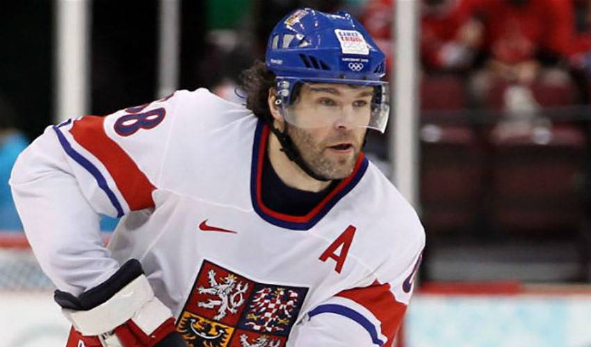 JAGR AN AGELESS WONDER