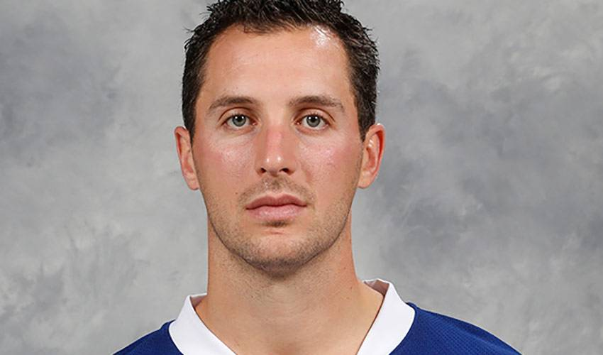 Player of the Week - Ryan Callahan