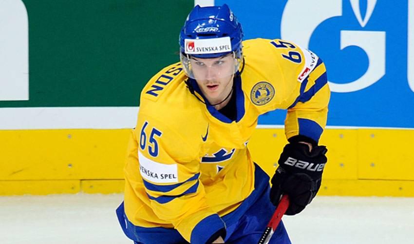 Karlsson Caps Off Stellar Season