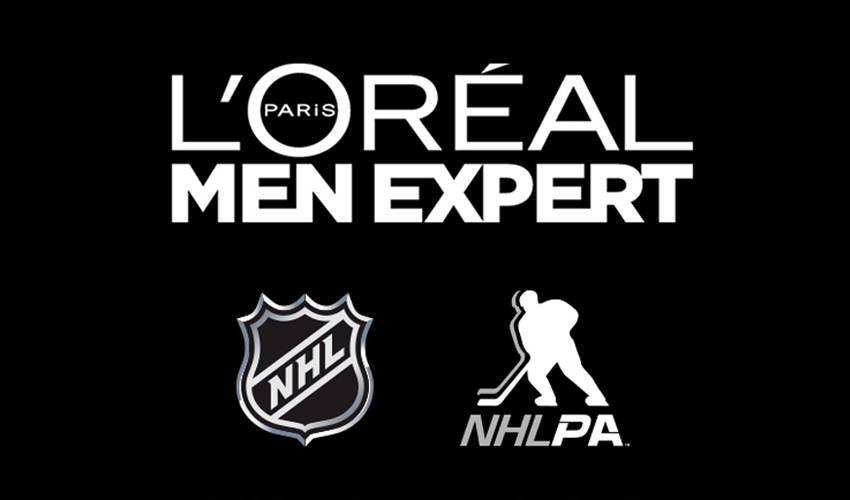 L'ORÉAL PRESENTS  MORE-THAN-YOU-EVER-NEEDED-TO-KNOW  ABOUT YOUR FAVOURITE NHL PLAYERS
