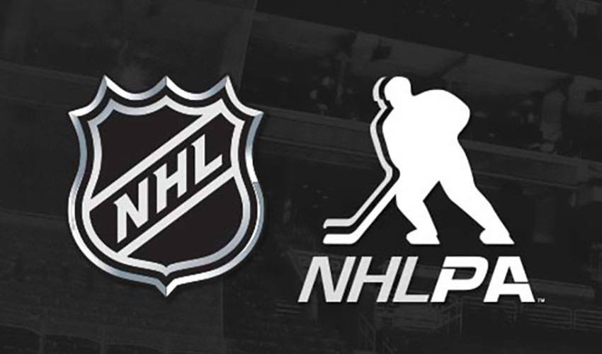 NHL/NHLPA statement on Competition Committee's rules recommendations
