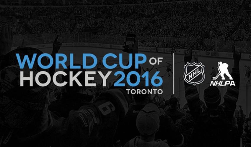 WORLD CUP OF HOCKEY RETURNING IN 2016
