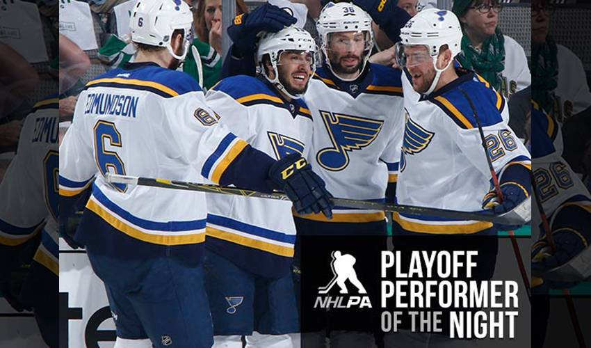 Fabbri Fabulous In Game 7