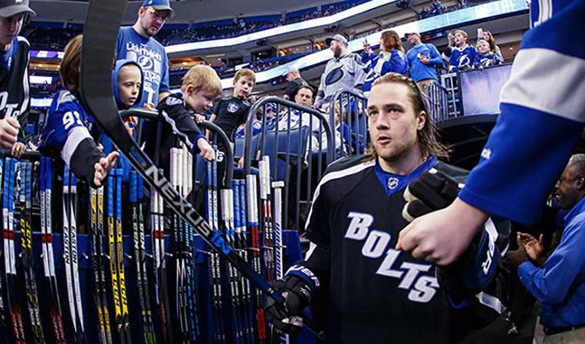 Hedman Has All The Tools