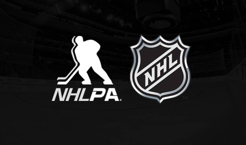 NHL and NHLPA statement on Vyacheslav Voynov's suspension