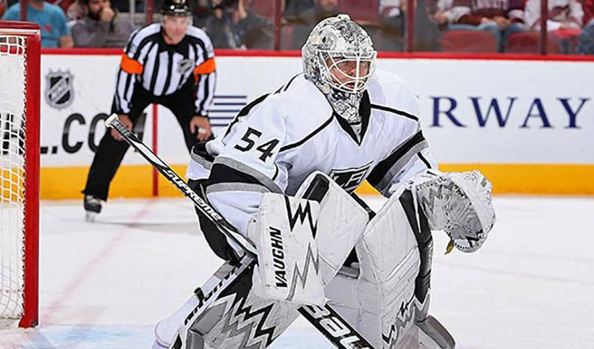 Kings Not In Jeopardy With Scrivens