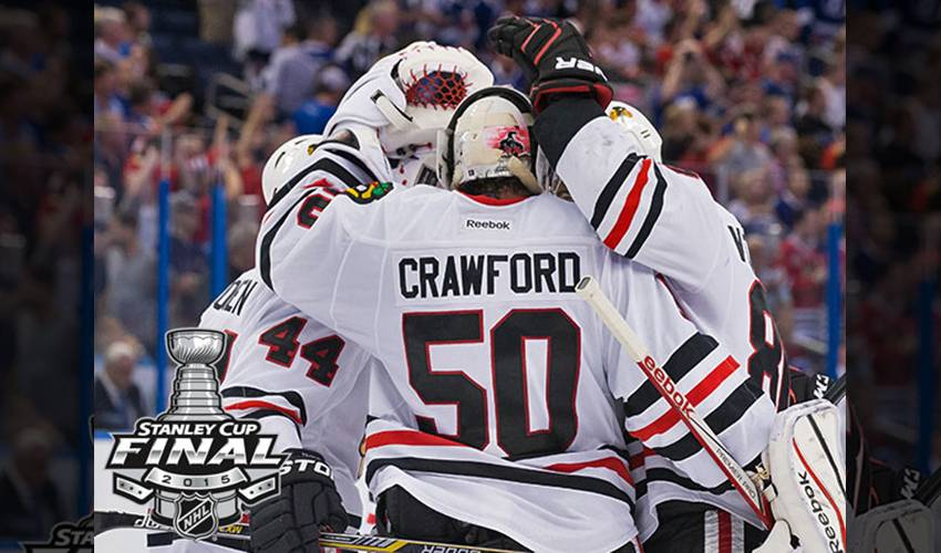 Crawford At The Top of His Game