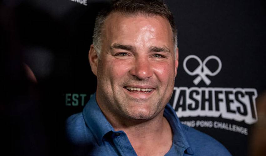 Player Q&A | Eric Lindros