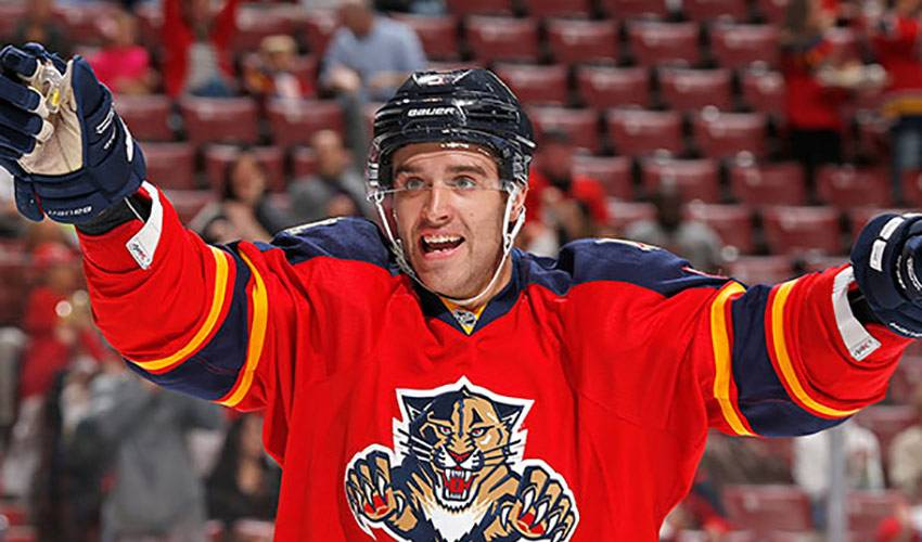 Ekblad Is Exceeding Expectations