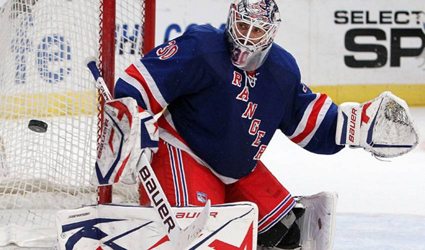 'King Henrik' set to defend his crown
